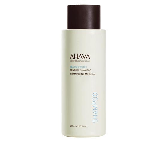 Ahava, Shampoo Minerale e Idratante