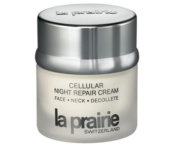 La Prairie Cellular Night Repari Cream Face-Neck-Décolleté