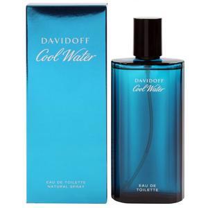 Davidoff, Cool Water Uomo Edt 75 ml