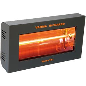 Riscaldatore ad Infrarossi Varma V400/20