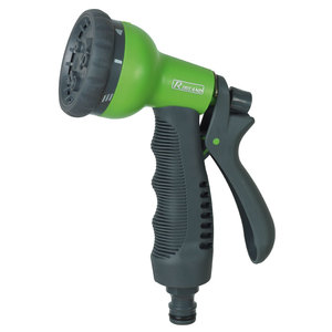Pistola per Irrigazione in plastica Soft Touch - Ribimex