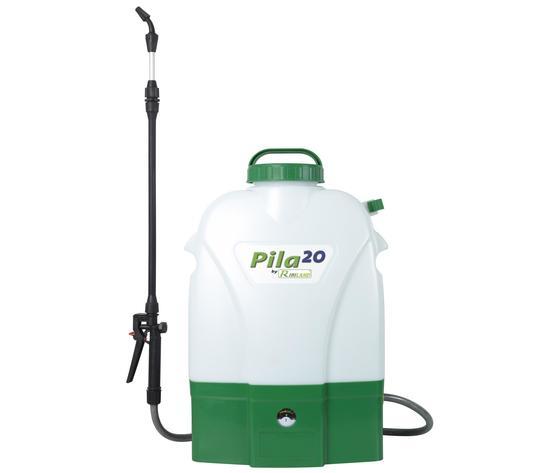 Nebulizzatore a Batteria Pila 20 - Ribimex