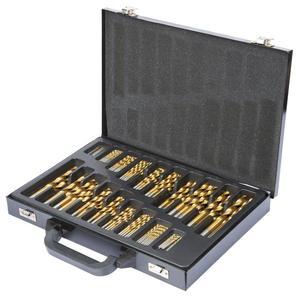 Valigetta 170 Punte per Metallo - Ribitech
