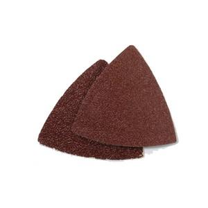 Set 10 Piastre Abrasive - Ribitech