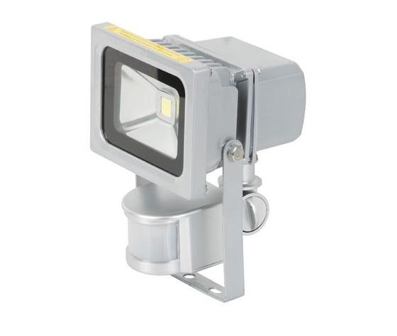 Proiettore LED 10W con Sensore di Movimento - Ribitech