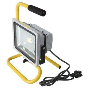 Proiettore LED 30W Portatile - Ribitech