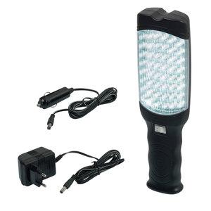 Torcia Portatile 48 LED - Ribitech