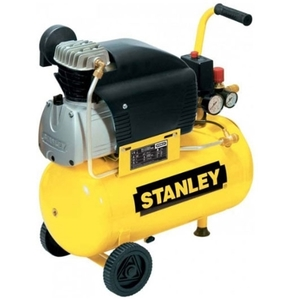 Elettro Compressore d'Aria Stanley 24LT