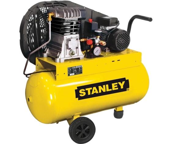 Elettro Compressore d'Aria Stanley 100LT