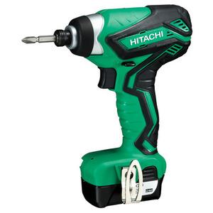 Avvitatore Cordless ad Impulsi WH10DAL - Hitachi