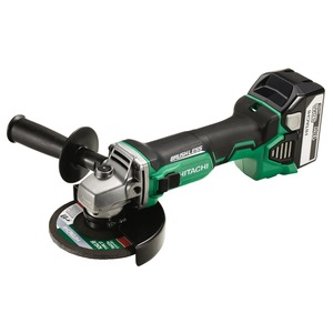Smerigliatrice Brushless G18DBL - Hitachi