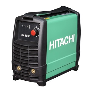 Saldatrice ad Inverter 130A EW2800 - Hitachi