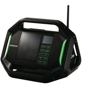 Radio da Cantiere Cordless - Hitachi