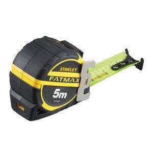 Flessometro Fatmax Premium 5M - Stanley