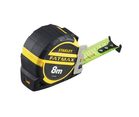 Flessometro Fatmax Premium 8M - Stanley