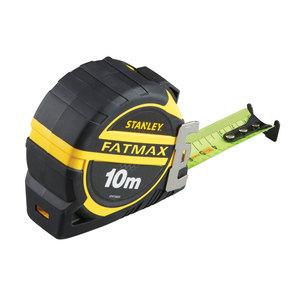 Flessometro Fatmax Premium 10M - Stanley