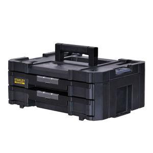 Cassetta Portautensili 2 Cassetti TSTAK FATMAX FMST1-71969 - Stanley