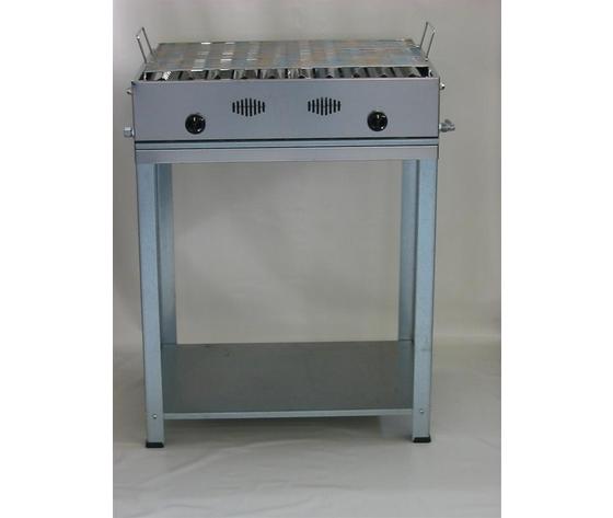 Barbecue Classico 2 Fuochi - BeP
