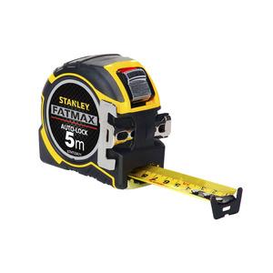 Flessometro FATMAX AUTOLOCK 5M - Stanley