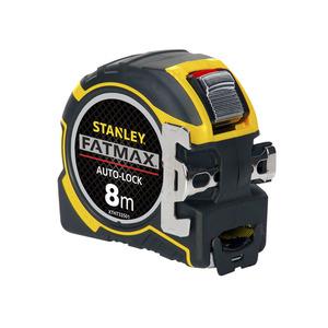 Flessometro FATMAX AUTOLOCK 8M - Stanley