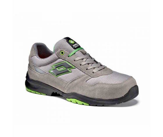 Scarpa Antinfortunistica Lotto Works Flex EVO 500 - S1P HRO SRC