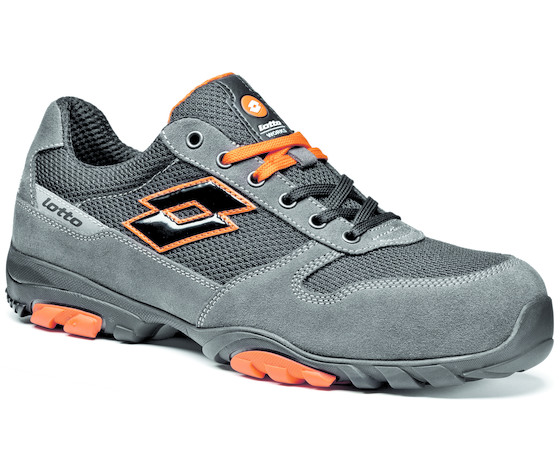 Scarpa Antinfortunistica Lotto Works Flex 500 - S1P SRC