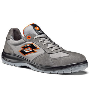 Scarpa Antinfortunistica Lotto Works Logos - S1P SRC