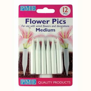 flower pics MEDIO CF/12