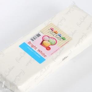 pasta di zucchero bianca 1 kg