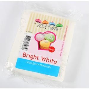 pasta di zucchero bianca