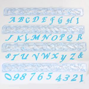 alfabeto e numeri corsivo fmm