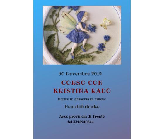 CORSO DI GHIACCIA REALE  30 NOVEMBRE 2019