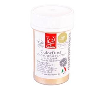 colore polvere