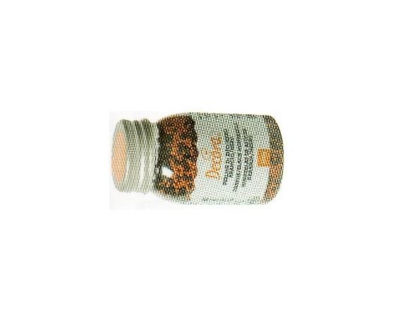 cf 100 gr.  perline di zucchero  arancio e nero   decora