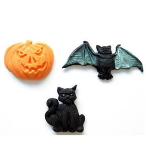 stampo silicone HALLOWEEN