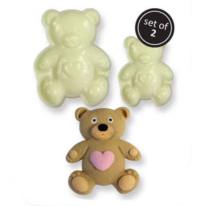 cutter TEDDY BEAR