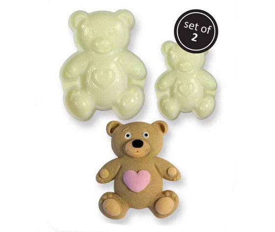 cutter TEDDY BEAR