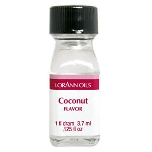 aroma concentrato COCCO ml 3.7