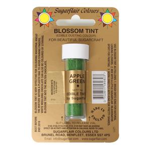 colore polvere APPLE GREEN