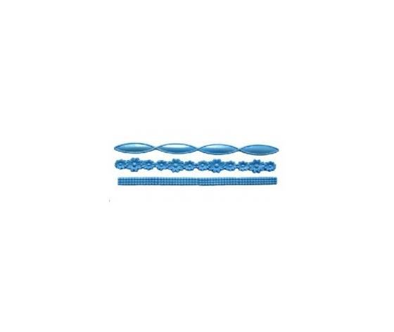 Stampo silicone bordo