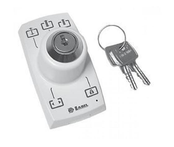 Automazione per porta scorrevole 1 anta l.p 1000 mm.(carter escluso)+programmatore
