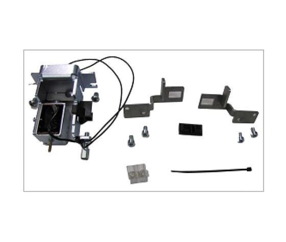 Elettroblocco SLIM Fail Secure con sistema di sblocco interno