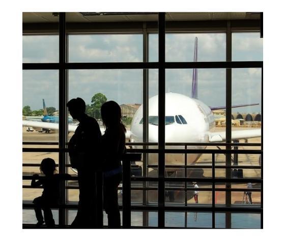 Aeroporti stazioni trasporti