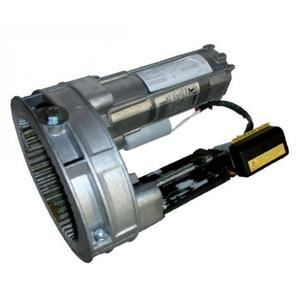 Motore per serrande avvolgibili albero 60 x 220 senza freno - 150kg