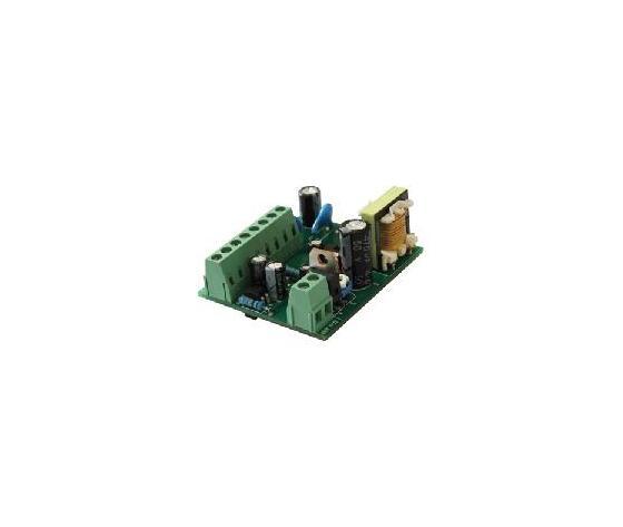 Scheda lampeggio  multitensione e multifunzione 24Vac/dc- 230V115V con uscita  programmabile SEA