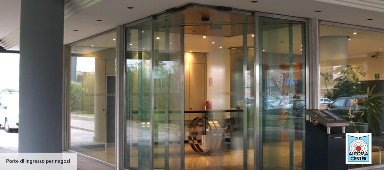 Porte di ingresso 4