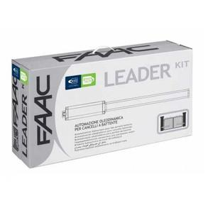 Leader Kit - KIT FAAC battente cancello automatico oleodinamico