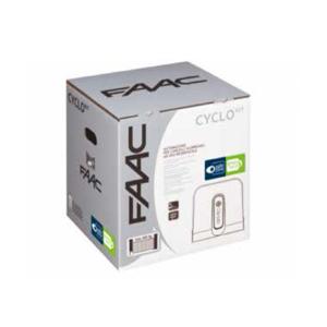Cyclo Kit 800kg - kit faac scorrevole cancello automatico