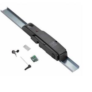 kit faac porta basculante completa Solid kit bracci curvi o dritti
