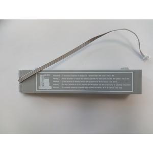 Finecorsa induttivo grigio 746 FAAC